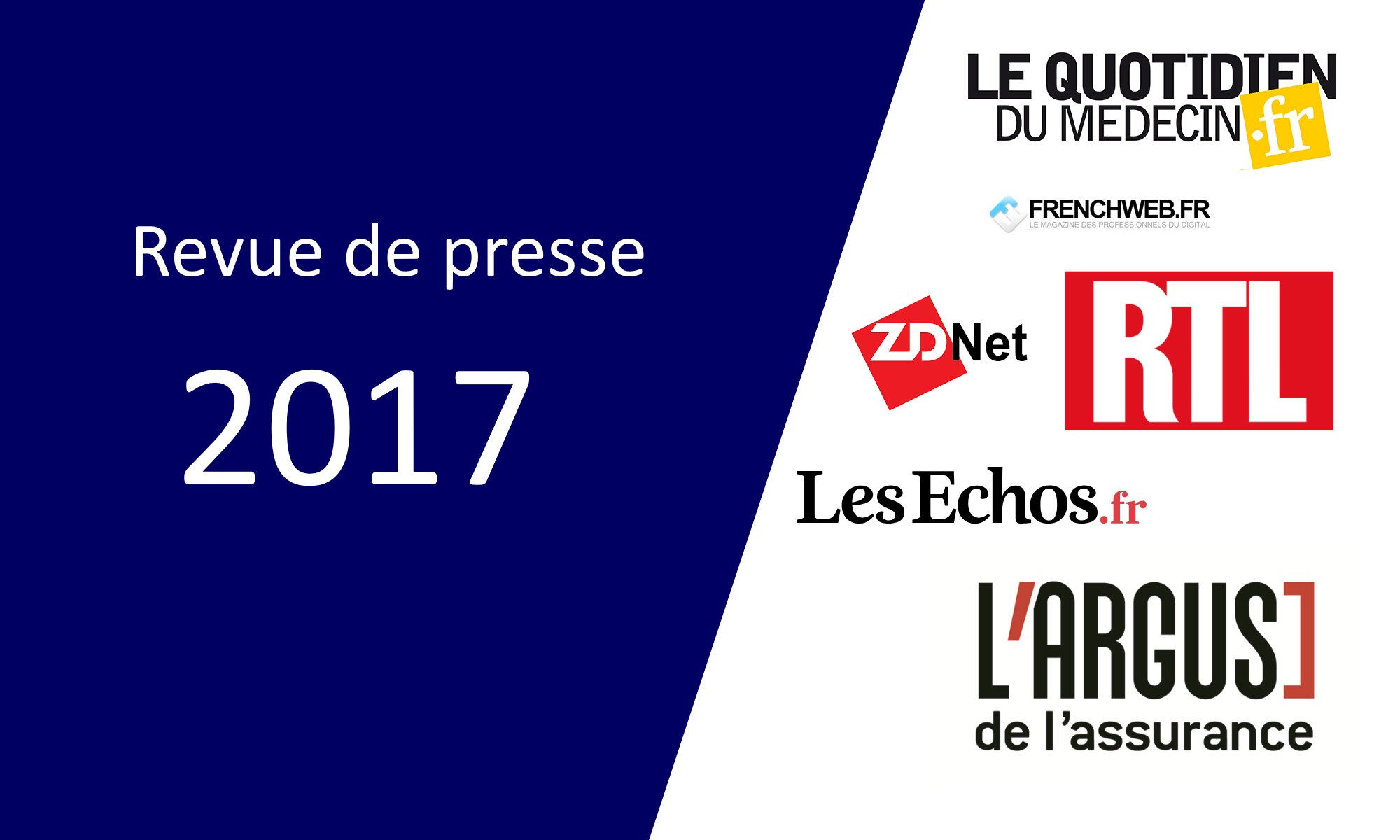 Revue de prese & médias 2017 - Concilio