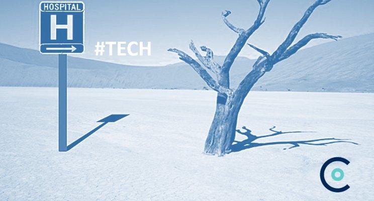 Concilio : La Tech au secours des déserts médicaux