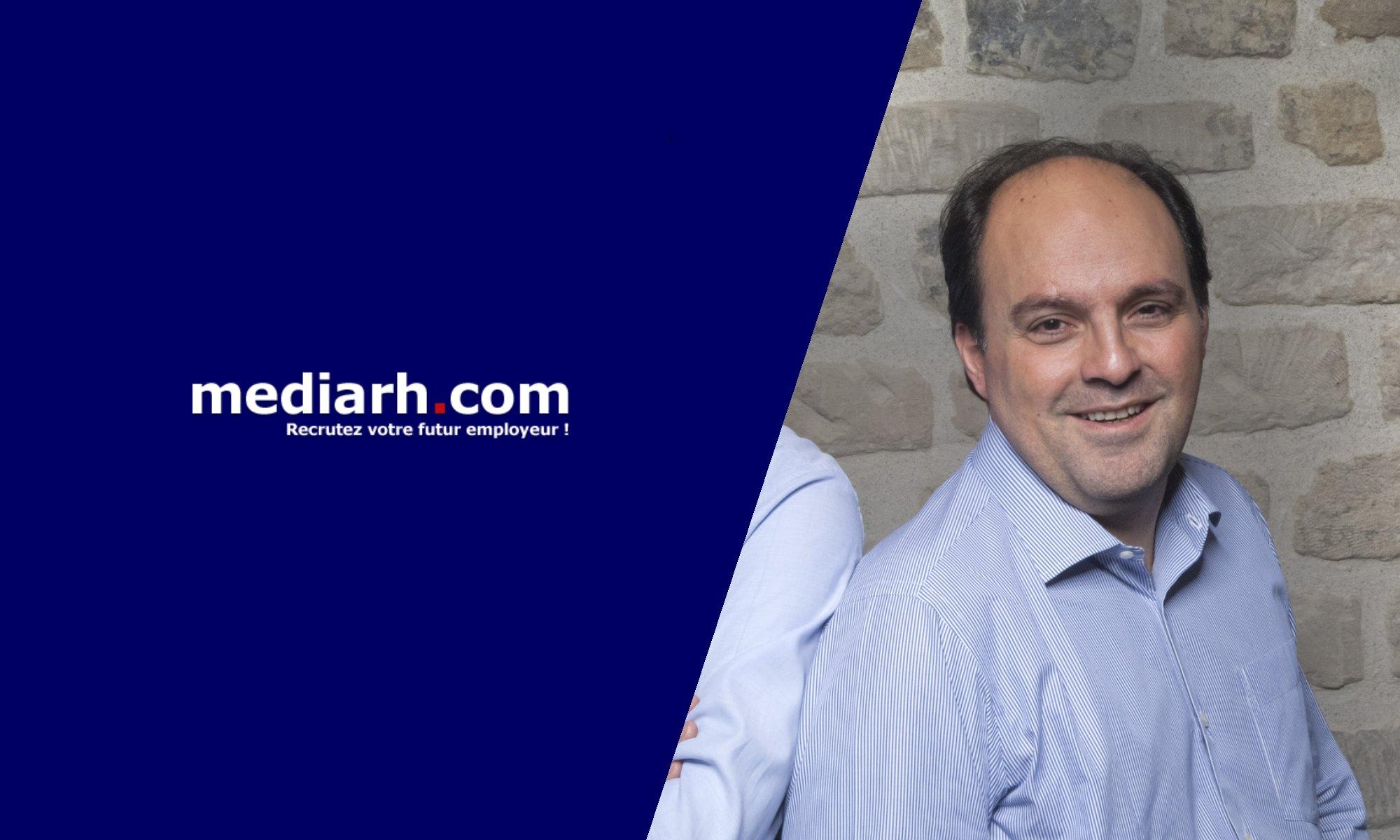 Cinq questions à Georges Aoun mediaRH - Concilio