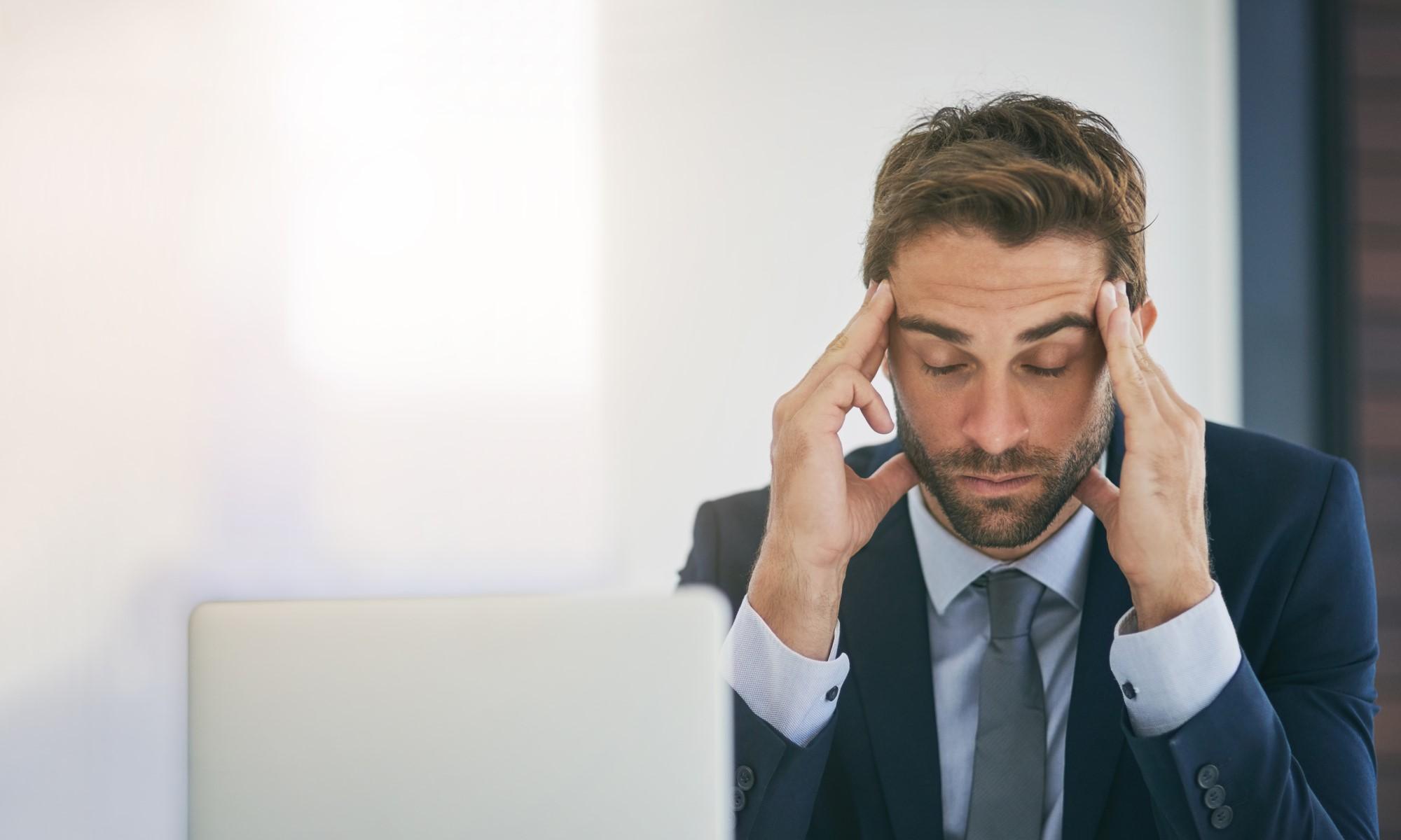 La santé au travail - sujet délicat - Nicolas - Témoignage - Concilio