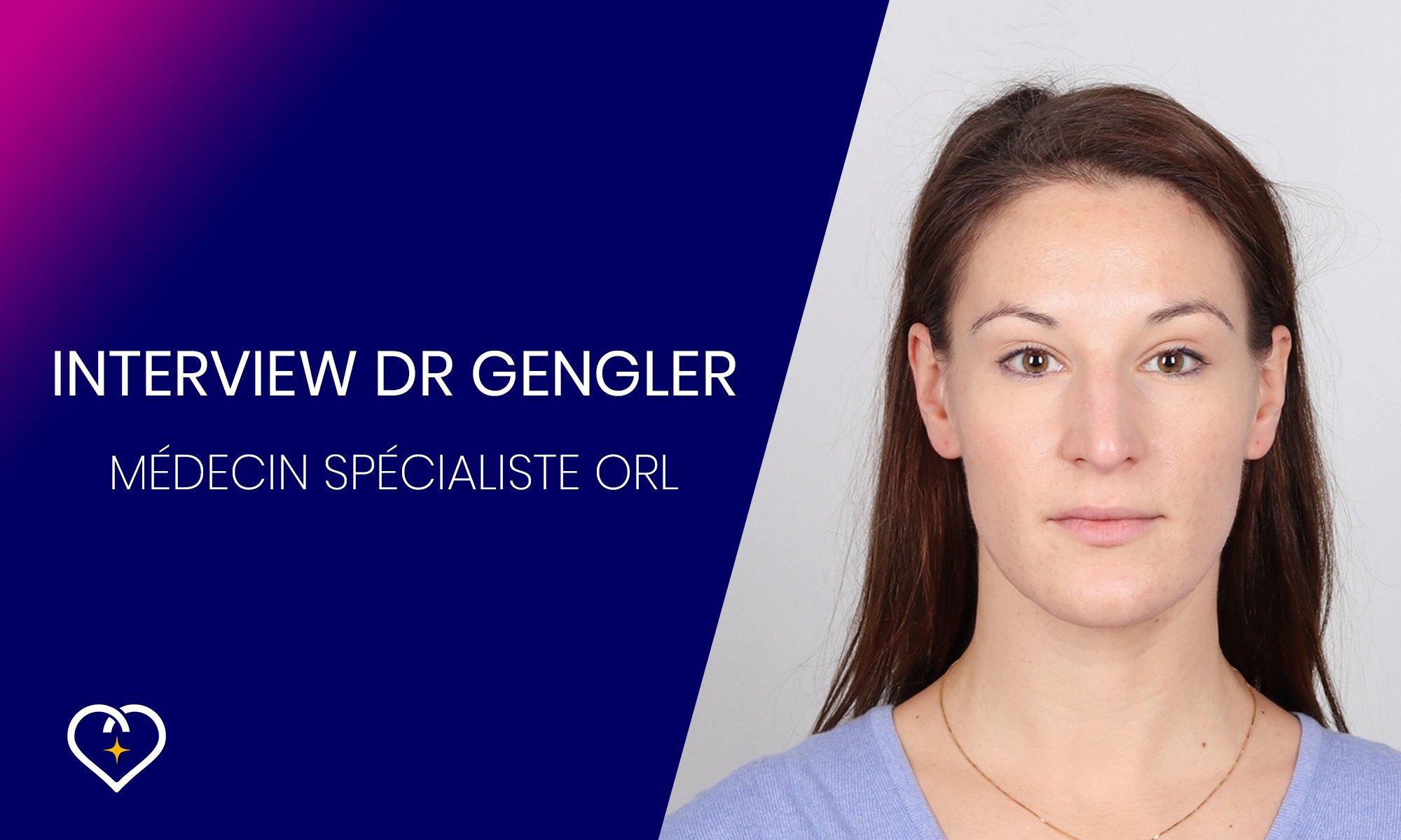 Interview DR Gengler - Concilio