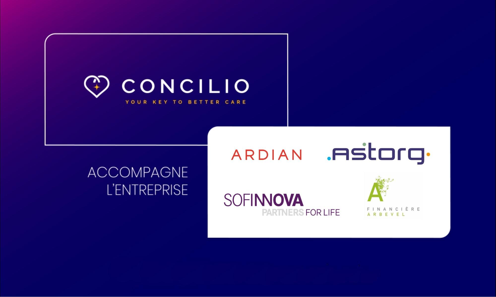 Innovation RH: Les acteurs de la finance soignent leurs collaborateurs avec Concilio