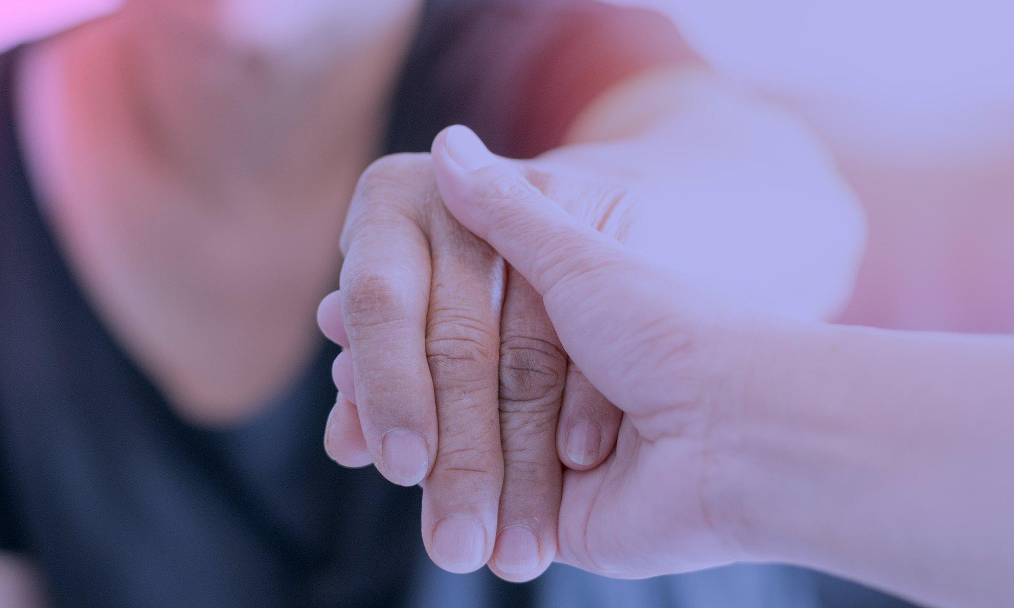Quand l'un de vos proches lutte pour sa santé, vous pouvez l'accompagner efficacement - Concilio