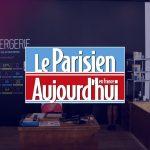 [Article Le Parisien - Aujourd'hui en France] Avec des conciergeries, ces entreprises rendent service à leurs salariés