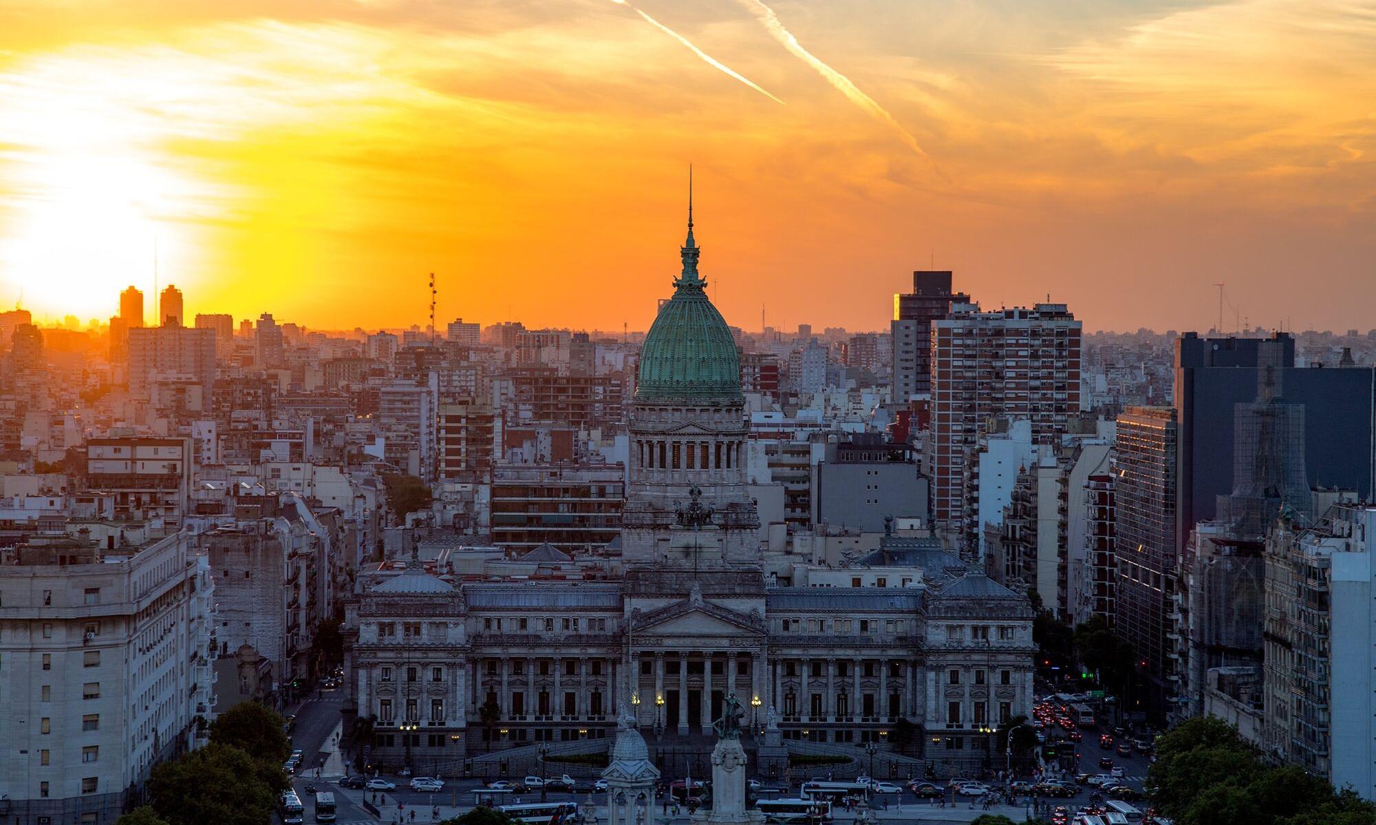 RÉALISER UNE DÉMARCHE DE SANTÉ À BUENO AIRES : L'HISTOIRE D'UNE FAMILLE EXPATRIÉE EN ARGENTINE
