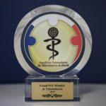 Concilio remporte le Grand Prix Mondial de la Télémédecine !