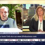 [VIDEO] Georges Aoun en interview sur BFM Business : Covid-19 et impact de la santé sur l'actif des entreprises...