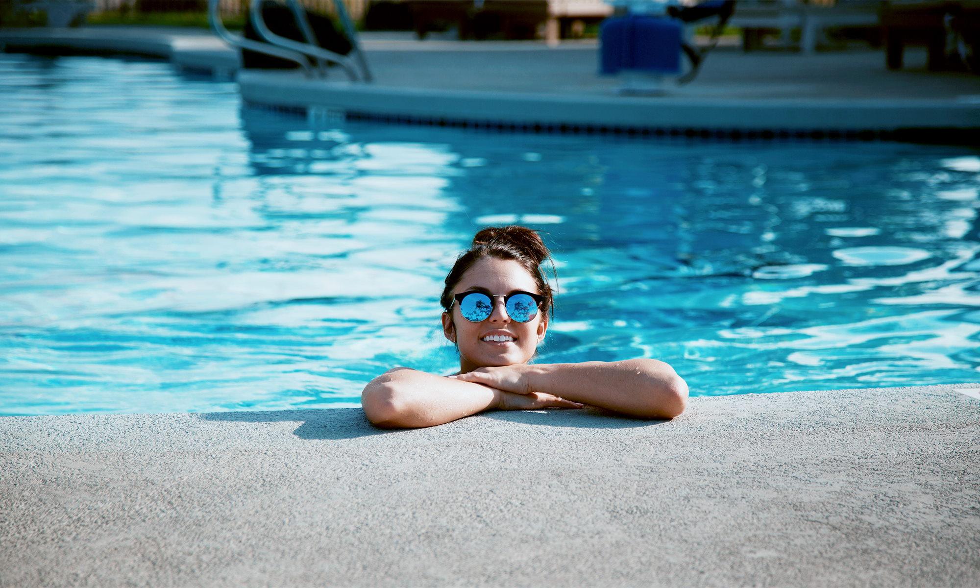 Baignade en vacances: les bons gestes à adopter - Concilio, votre solution d'accompagnement santé complet