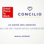 Webinar Concilio et Great Place to Work : voir le Replay