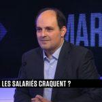"""Georges Aoun en interview sur B SMART """"Télétravail, les salariés craquent ?"""""""