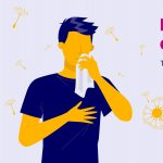 Les allergies saisonnières et la Covid-19: ce qu'il faut savoir